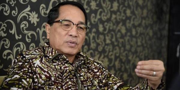 Sembako Bakal Kena PPN, Firman Soebagyo: Menkeu Sengaja Jatuhkan Kredibilitas Jokowi