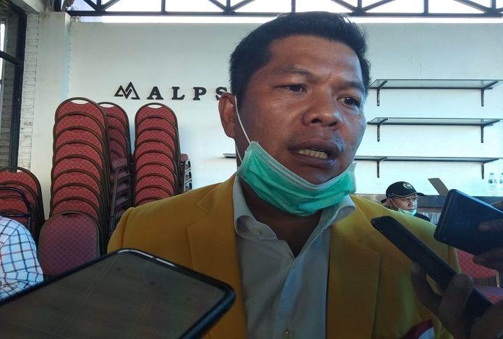 Pilkada Kabupaten Serang 2020, Ratu Tatu Chasanah-Pandji Tirtayasa Dapat Nomor Urut 1