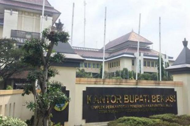 Demi Masyarakat Bekasi, DPP Golkar Desak Kemendagri Lantik Wakil Bupati Terpilih Akhmad Marjuki