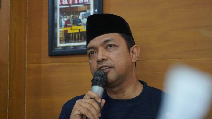Pilwali Surabaya 2020, Golkar Izinkan Gus Hans Bangun Komunikasi Lintas Partai