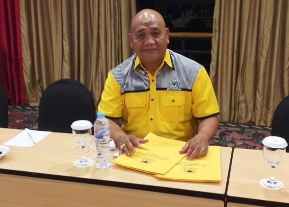 Loyalis Demer, Dewa Nida Masuk Pengurus Pleno DPP Golkar