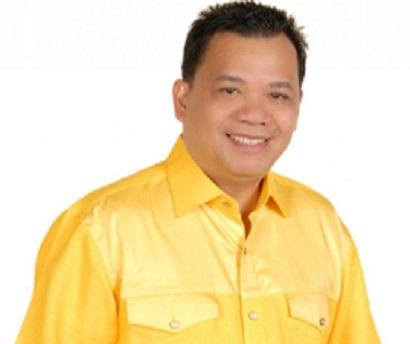 Anaknya Jadi Bakal Calon Walikota Gorontalo, Roem Kono Bangga