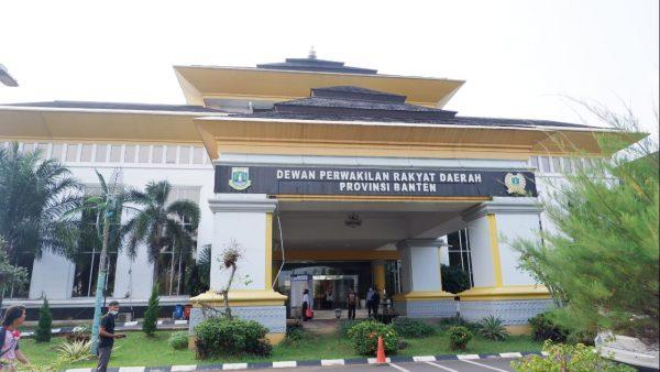 Anggota Fraksi Golkar DPRD Banten Ini Positif Terpapar COVID-19