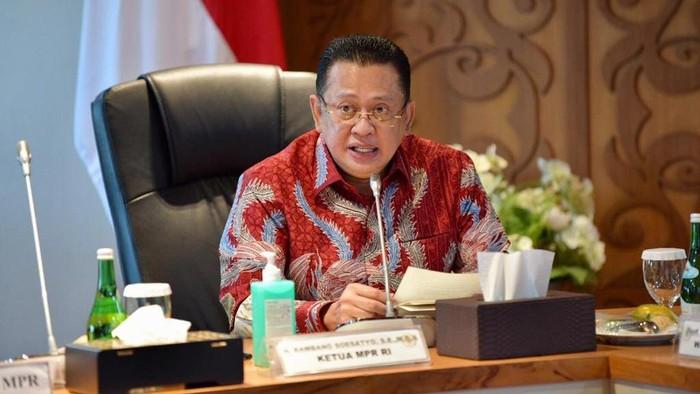 Bamsoet Harap Pilkada 2020 Bisa Lahirkan Pemimpin Daerah Yang Berkualitas