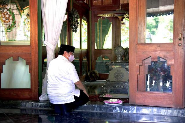 Miliki Kedekatan Sejarah, Kus Rahardjo Tegaskan Golkar Surakarta All Out Dukung Airlangga di Pilpres 2024