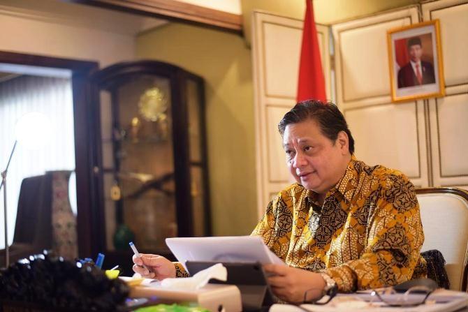 Elektabilitas Airlangga Masih Sangat Rendah, Firman Soebagyo: Dulu Elektabilitas Jokowi-JK Juga Rendah