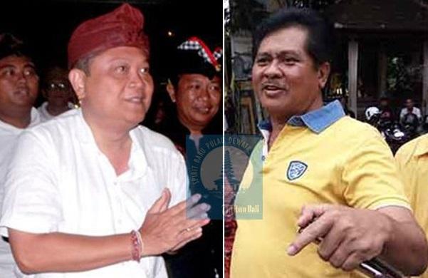 Rai Mantra Diajukan Sudikerta ke DPP Golkar Jadi Cawagubnya, Nasdem Berang