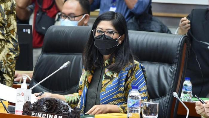 Meutya Hafid Nilai Pernyataan Jenderal Gatot Sebut TNI Seperti Orde Baru Lukai Hati Prajurit