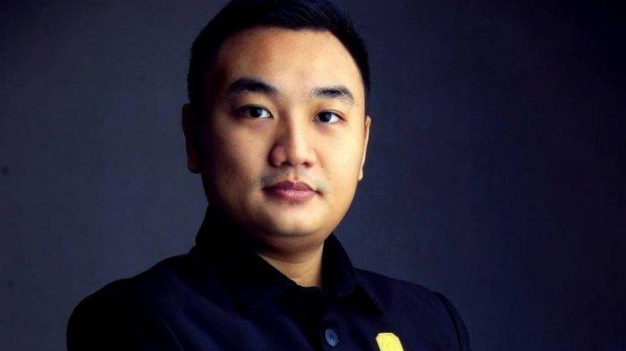 Steven Hamdani Desak PAM Tirta Mangkaluku Gratiskan Air Untuk Warga Miskin Kota Palopo