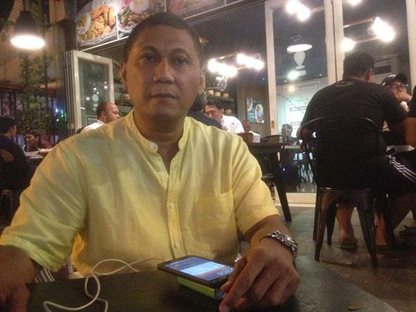 Indra Alamsyah Bantah Tudingan Hanafiah Harahap, Golkar Sumut Di Bawah Ahmad Doli Rusak Parah