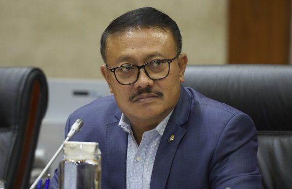Gde Sumarjaya Linggih Dukung Langkah BRI Agroniaga Transformasi Jadi Bank Digital Negara