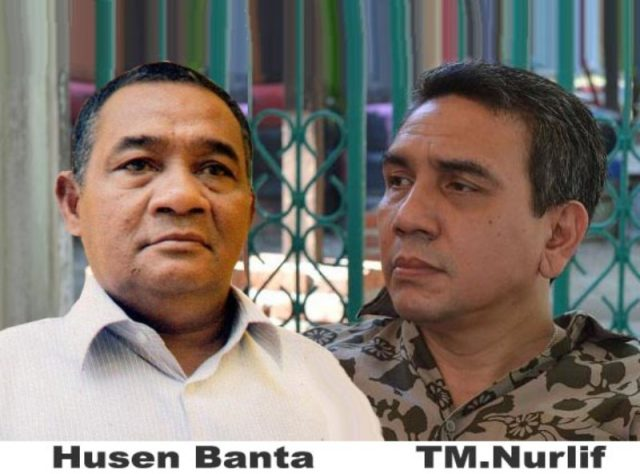TM Nurlif dan Husen Banta Bakal Bersaing Ketat di Musda Golkar Aceh