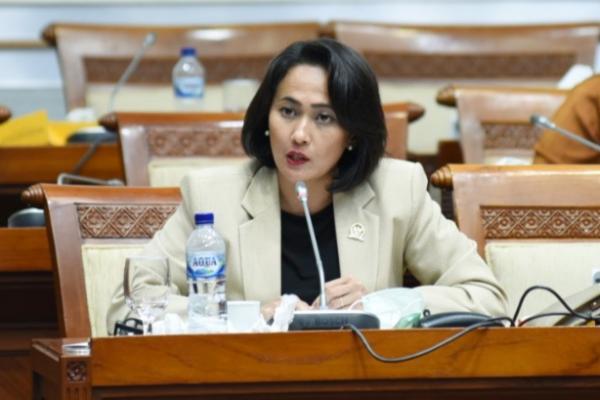 Bahas Konflik Myanmar, Christina Aryani Dorong ASEAN High Level Meeting Segera Dilaksanakan