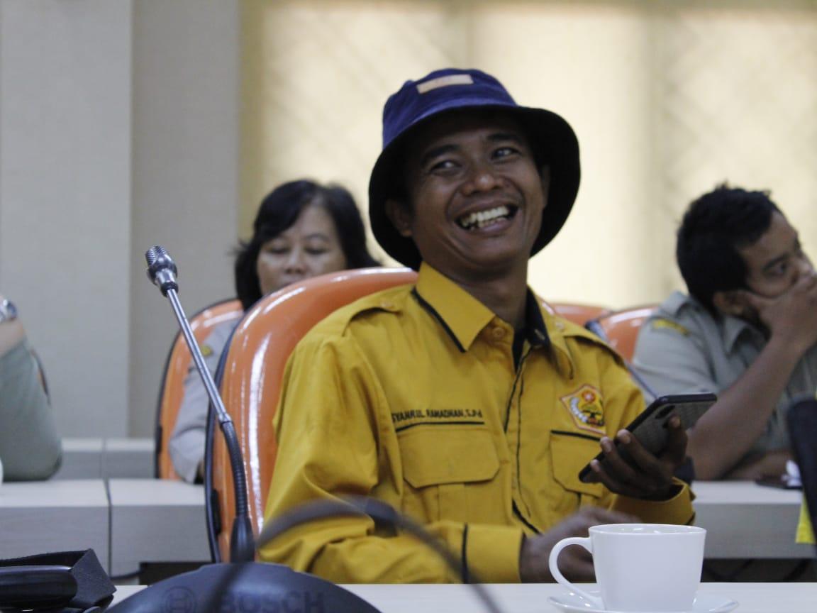 Ketua GEMA Ormas MKGR Bekasi Puji Kinerja Walikota Rahmat Effendi Tangani COVID-19