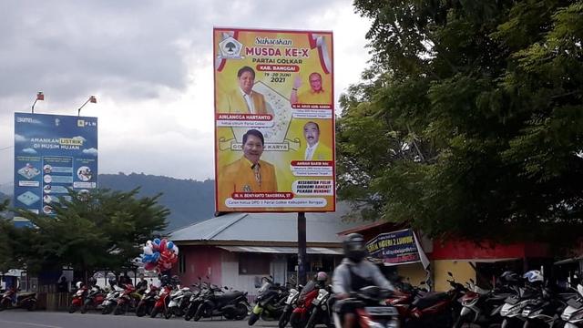 Jelang Pilpres 2024, Dukungan Untuk Airlangga Hartarto Mulai Mengalir Dari Seluruh Nusantara