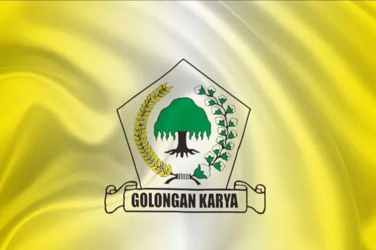 Survei TBRC, Golkar Dinilai Partai paling Militan Dukung Kebijakan Jokowi-Ma'ruf Amin