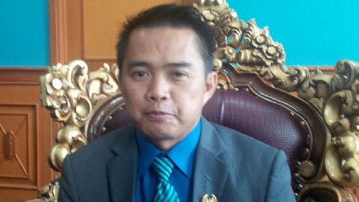 Legislator Golkar DPRD Kaltim, Mahyunadi Siap Maju Pilkada Kutim 2020