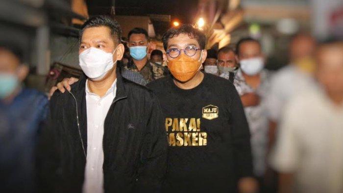 Mitra Komisi III DPR RI Saat Jabat Kapolda Jatim, Adies Kadir Jamin Machfud Arifin Amanah