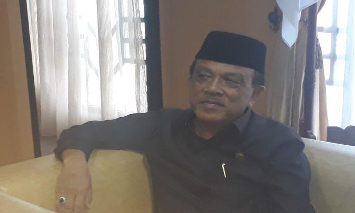 Ogah Lawan Sugianto Sabran, Abdul Razak Siap Mundur Dari Kontestasi Pilgub Kalteng 2020