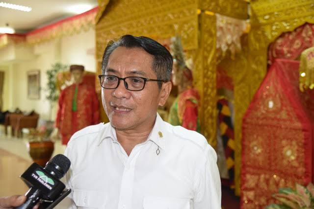 John Kenedy Azis Dukung Langkah Jokowi Libatkan Ulama dan Pemuka Agama Perangi Pandemi