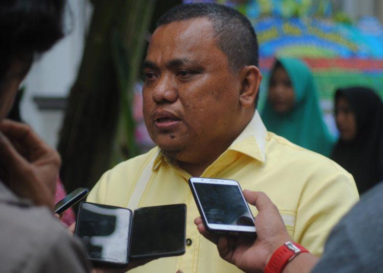 Terlibat Kasus Narkoba, Hendra Hemeto Tegaskan Amin Mootalu Dipecat Dari Golkar Kota Gorontalo