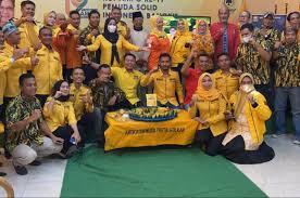 Rayakan HUT Ke-19, Taufiq Erman Pastikan AMPG Fokus Garap Kaum Milenial Riau