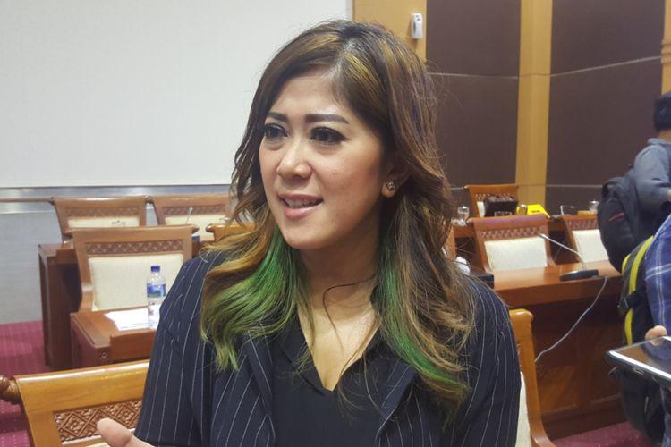 Wiranto Ditusuk, Meutya Hafid Ingin Deradikalisasi Sasar Kelompok Milenial