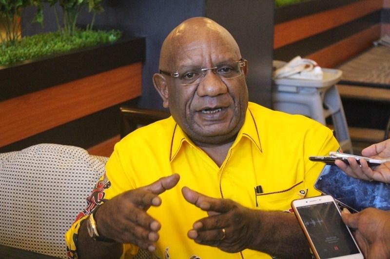 Jelang Pilkada 2020, Golkar Papua Buka Pendaftaran Tanpa Mahar