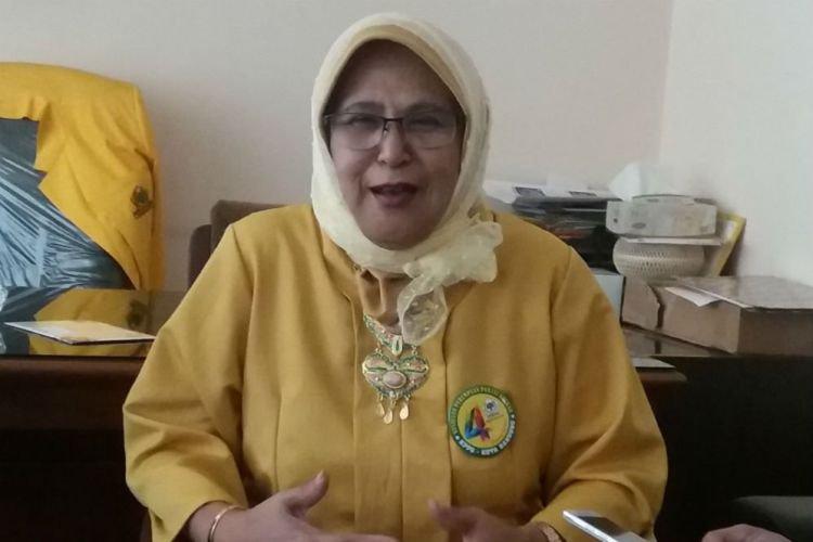 Empat Nama Kader Ini Berpotensi Jadi Ketua Golkar Kota Bandung