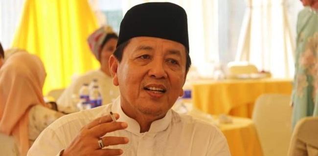 Arinal Djunaidi Ungkap Golkar Menangkan 4 Dari 8 Pilkada se-Lampung, Ini Daftarnya