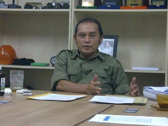 Ormas MKGR Sumsel Usulkan Nama Yulizar Dinoto Jadi Ketua Golkar Kota Palembang