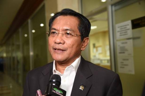 John Kenedy Azis Usulkan Calon Jaksa Agung Jalani Uji Kelayakan di DPR