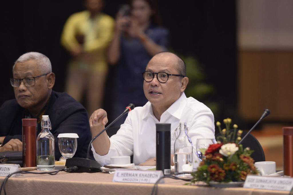 Mafia Pangan Bikin Gula Mahal dan Langka, Mukhtarudin Desak Presiden Evaluasi Pejabat Terkait