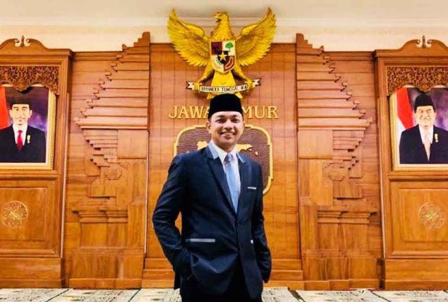 Jelang Pilkada Surabaya 2020, Gus Hans Mengaku Siapkan Modal Rp.15 Miliar