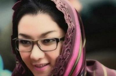 Curhat di Facebook, Rita Widyasari Ingin Buktikan Pada Dunia Dirinya Bukan Koruptor