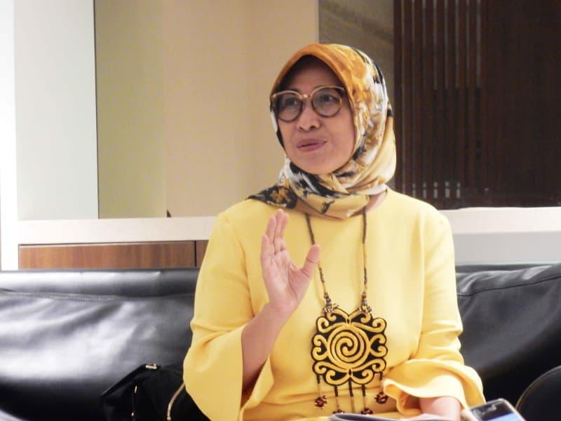 Hetifah Harap Kabinet Indonesia Maju Bisa Wujudkan Mimpi Besar Bangsa Indonesia