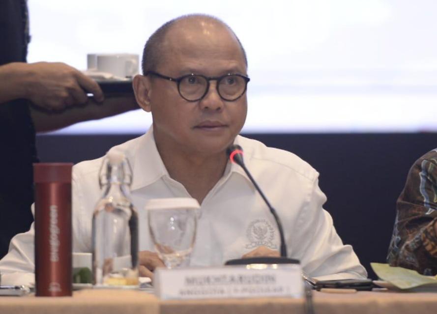 Permenperin 3/2021 Dituding Ancam UMKM dan Petani Tebu, Mukhtarudin: Tuduhan Tak Rasional