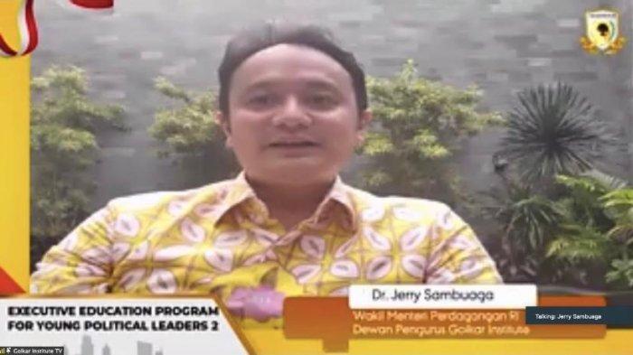 Dinilai Dapat Tekan Kasus COVID-19, Balitbang Golkar Dukung Jokowi Perpanjang PPKM Level 4