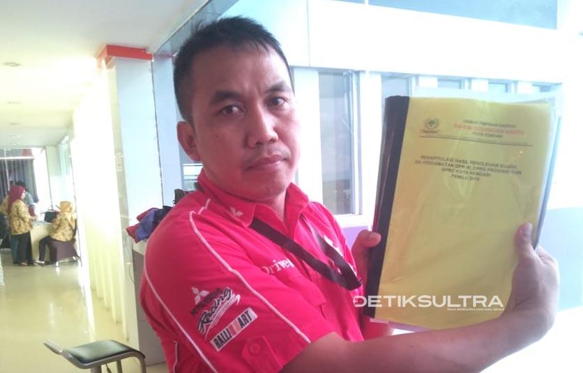 Ini Nama 5 Kader Golkar Yang Bakal Duduk di DPRD Kendari 2019-2024