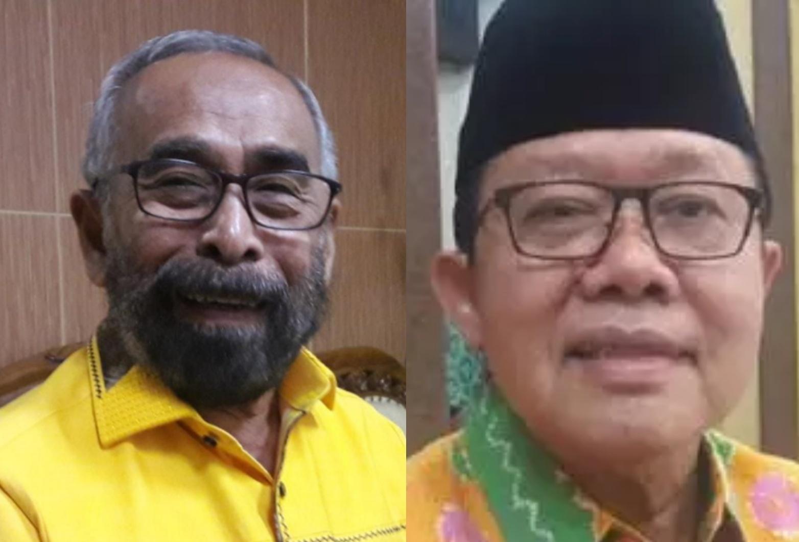Golkar Jatim Gelar Doa Bersama Untuk Almarhum Sabron Djamil Pasaribu dan Gatot Sudjito