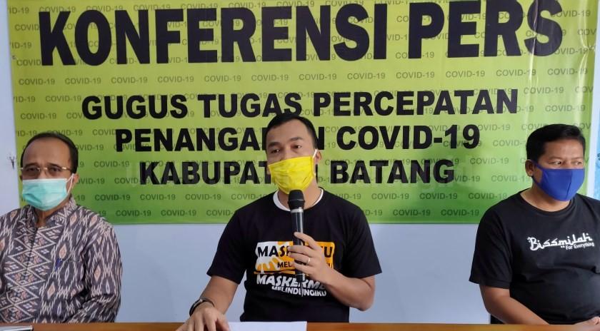 Kerahkan TNI-Polri Patroli Sore, Bupati Wihaji Larang Ngabuburit di Batang