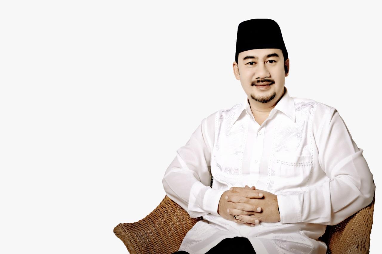 Deding Ishak Nilai BSI Terobosan Solutif Erick Thohir Akselerasi Pengembangan Ekonomi Syariah RI
