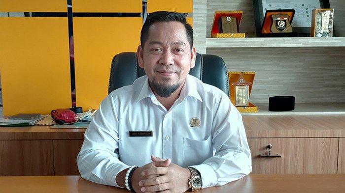 DPP Golkar Rekomendasikan Adi Sukemi-M Rais Maju di Pilkada Pelalawan