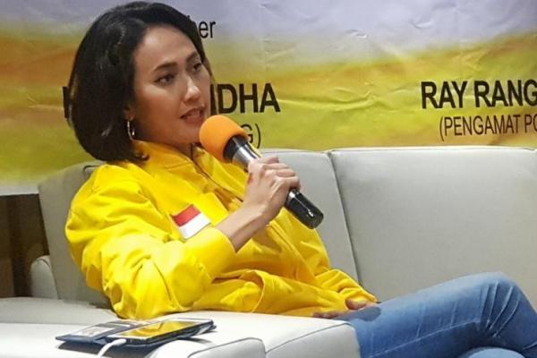 Lindungi Pekerja Migran, Christina Aryani Desak Kemenlu Segera Perbaharui MoU Dengan Malaysia