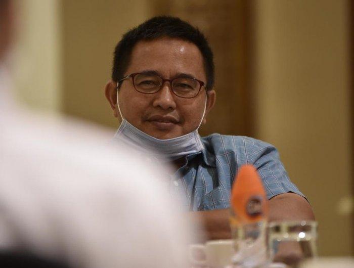 Muhammad Fauzi Minta Menag Yaqut Fokus Kinerja Internal, Jangan Gaduh Dengan Kontroversi
