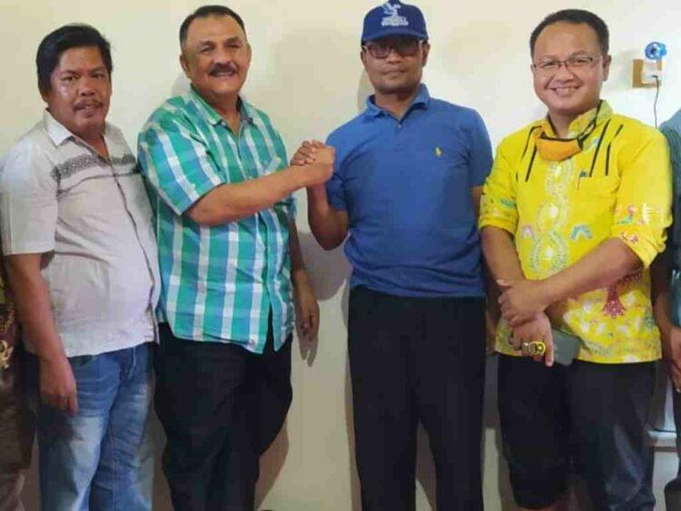 Pilkada Solok 2020, Desra Ediwan Gagal Berpasangan Dengan Agus Syahdeman