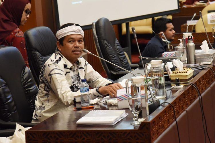 OTT Edhy Prabowo Mencuat, Dedi Mulyadi Kembali Ungkap Alasan Keberatan RI Ekspor Benih Lobster