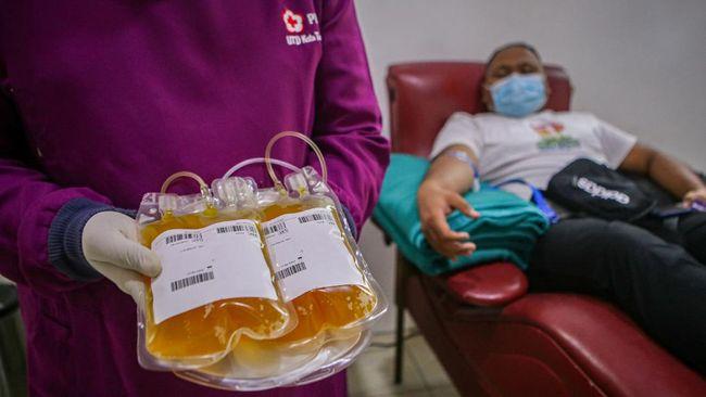 Donor Plasma Konvalesen Bersifat Sosial, Melki Laka Lena: Jangan Jadi Ajang Bisnis Hingga Penipuan