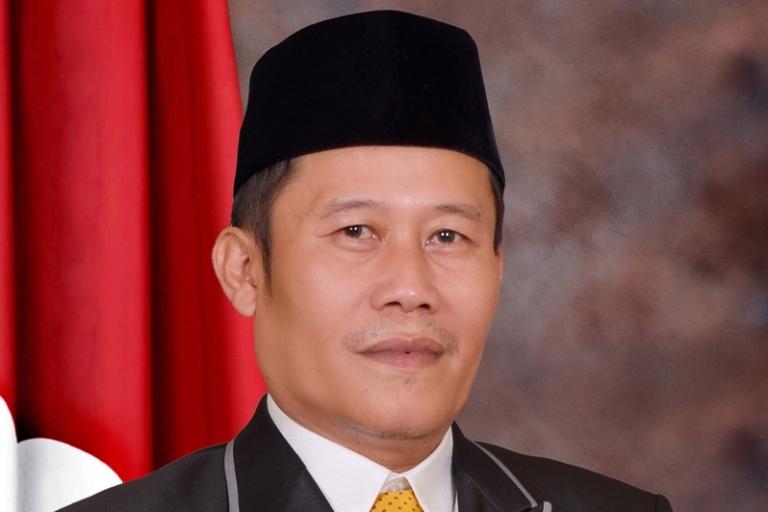 Legislator Golkar DPRD Kota Serang, Muji Rohman: Pandemi Tak Kurangi Makna Hari Raya Idul Fitri