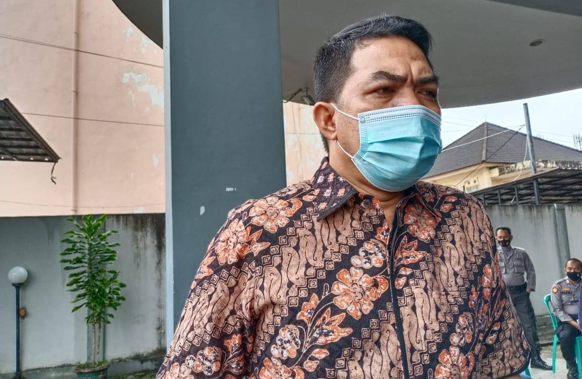 Walikota Samarinda Andi Harun Minta Rudy Mas'ud Segera Kosongkan Sekretariat Golkar Kaltim